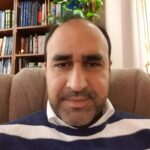 Arsalan Sohail