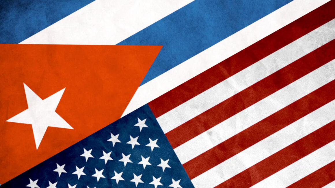 INSTITUTIONAL FRAMEWORK OF THE CUBAN DIASPORA IN THE UNITED STATES