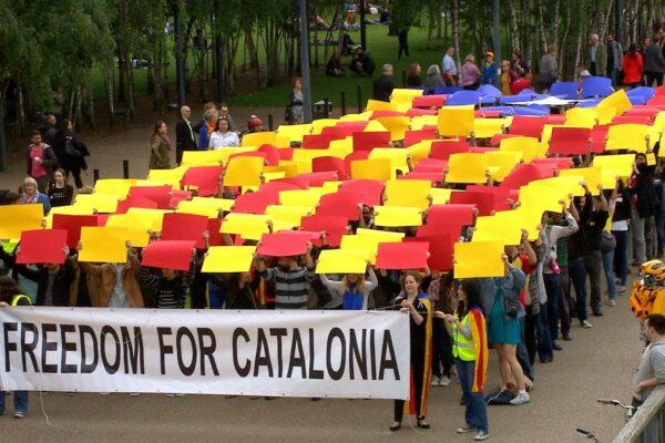SPAIN – CATALONIA CRISIS