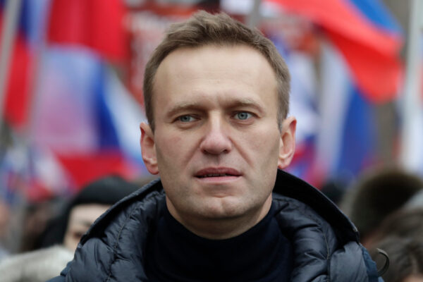 WHAT IS HAPPENING IN RUSSIA? THE CASE OF ALEXEI NAVALNY