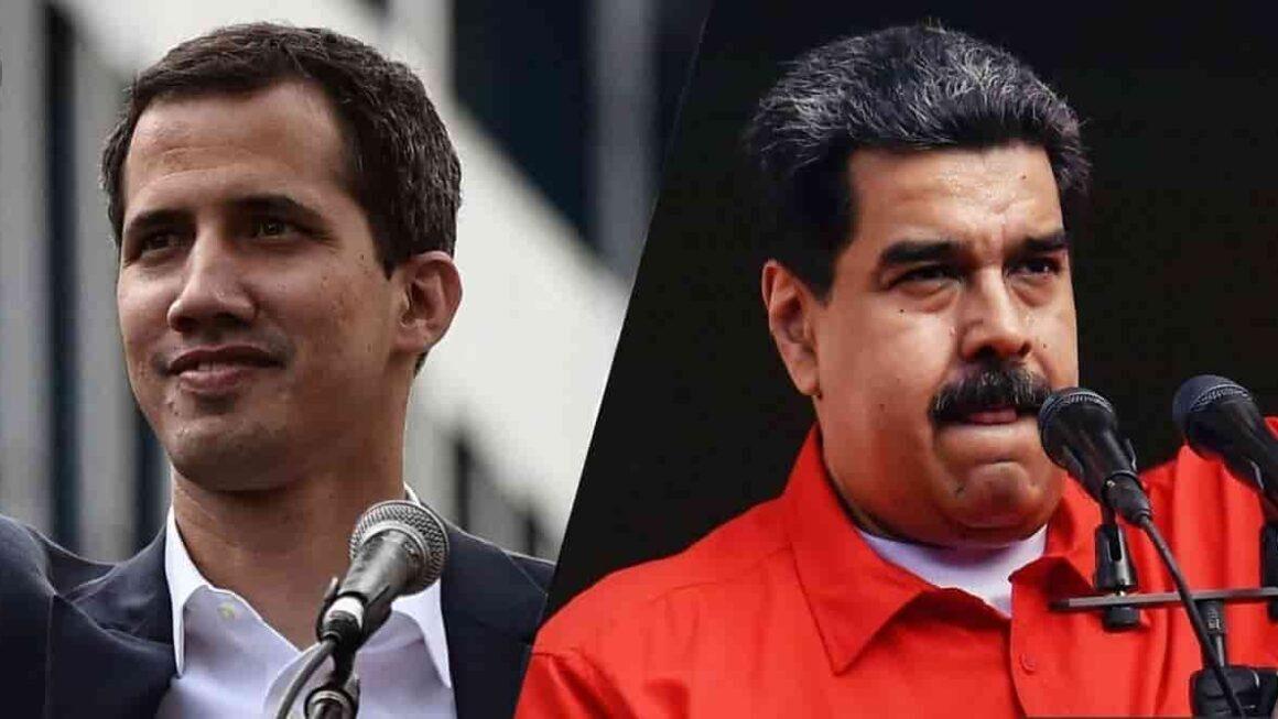 VENEZUELAN PRESIDENTIAL CRISIS:  WHO IS THE LEGITIMATE LEADER?