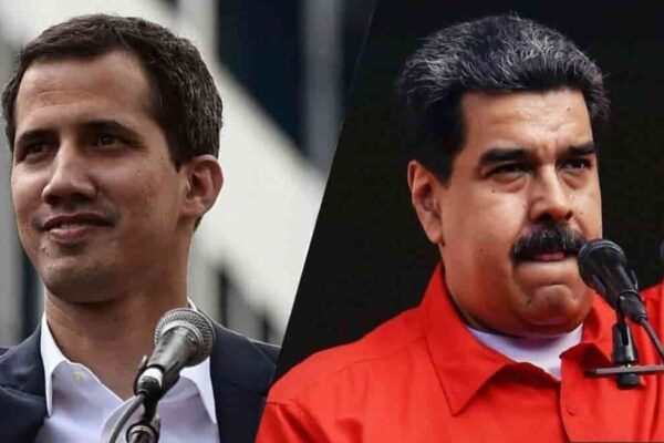 VENEZUELAN PRESIDENTIAL CRISIS:  WHO IS THE LEGITIMATE LEADER?