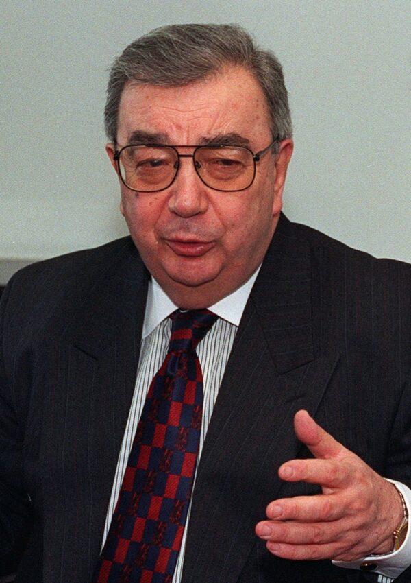 Evgeniy Primakov
