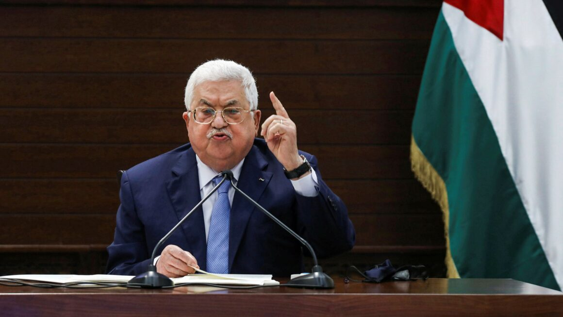 PALESTINIAN ELECTIONS: WAY TO DEMOCRACY OR FURTHER AMBIGUITY?
