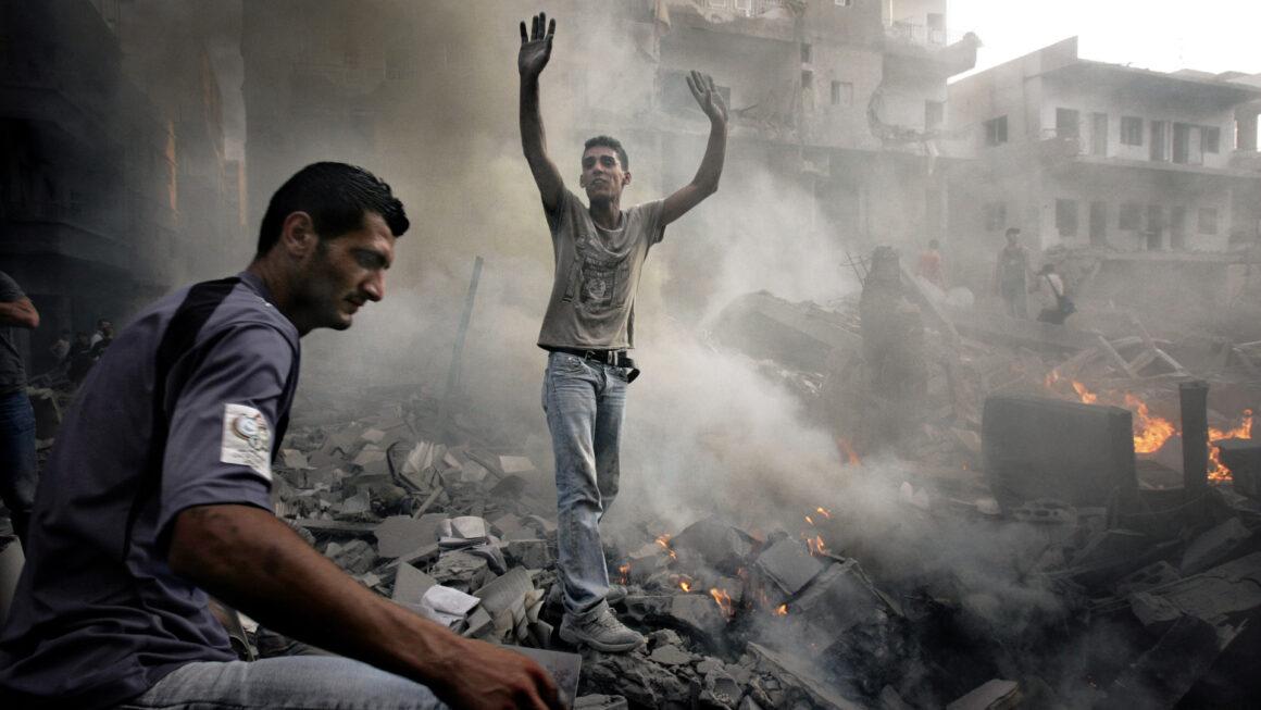 IRANIAN DIMENSION of 2006 LEBANON WAR