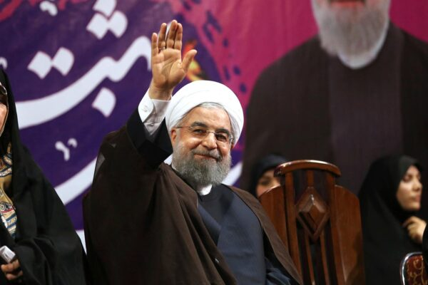 13TH TERM IRAN PRESIDENTIAL ELECTIONS