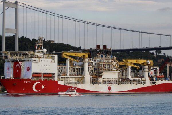 ENERGY DIPLOMACY, GEOPOLITICS AND ECONOMY POLICY OF TURKEY