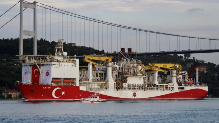 energy diplomacy of Turkey