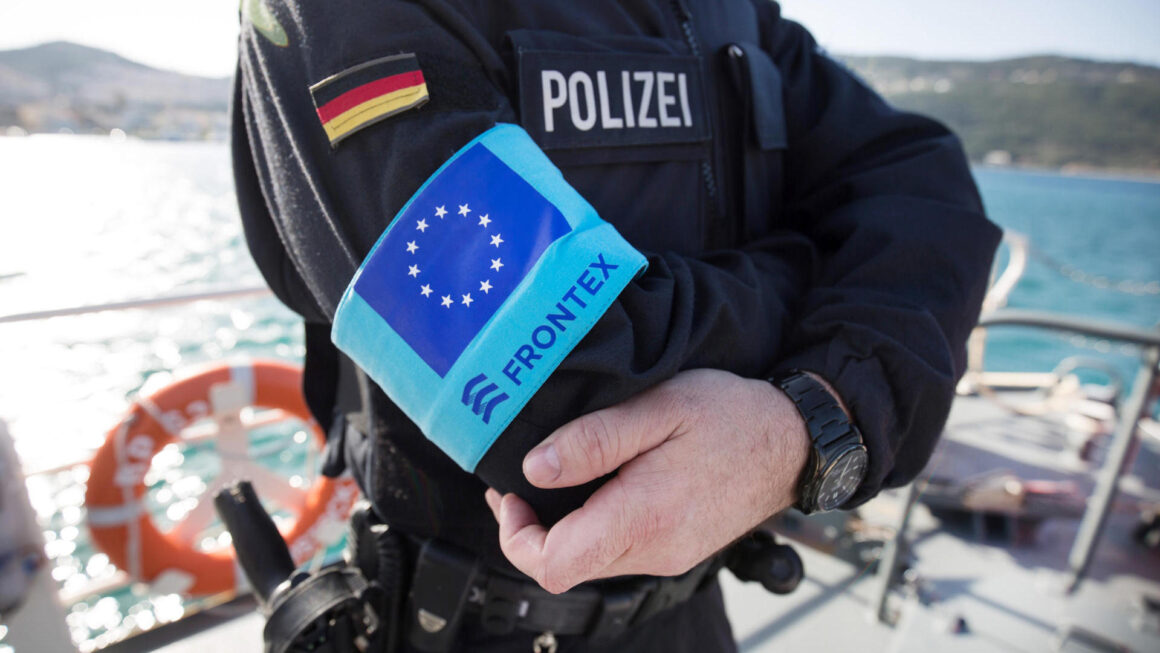 BORDER SECURITY IN THE EUROPEAN UNION AND FRONTEX