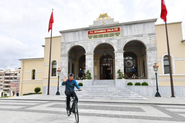 POLITICALIZATION AND THE TURKISH BUREAUCRACY