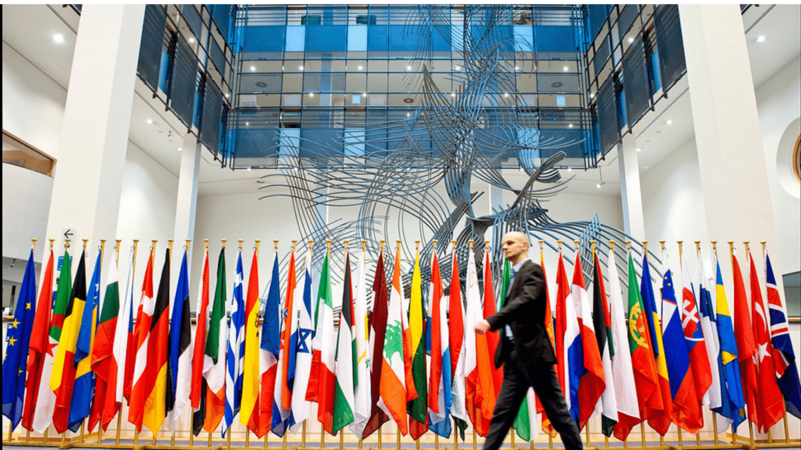 THE EASTERN MEDITERRANEAN POLICY OF THE EUROPEAN UNION