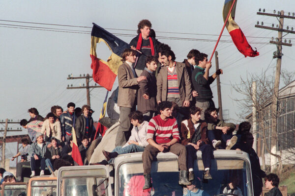 A BOOK REVIEW: THE ROMANIAN REVOLUTION OF  DECEMBER 1989