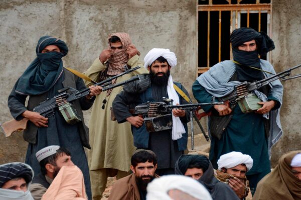 HEAVY COST OF INVASION: AFGHANISTAN