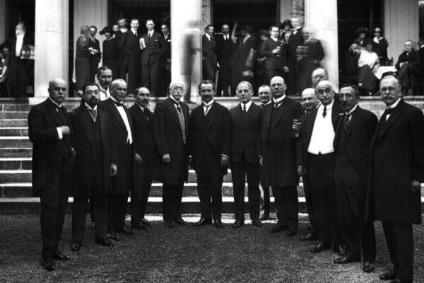 AN ANALYSIS ON BRITISH-TURKISH RELATIONS 1919-39