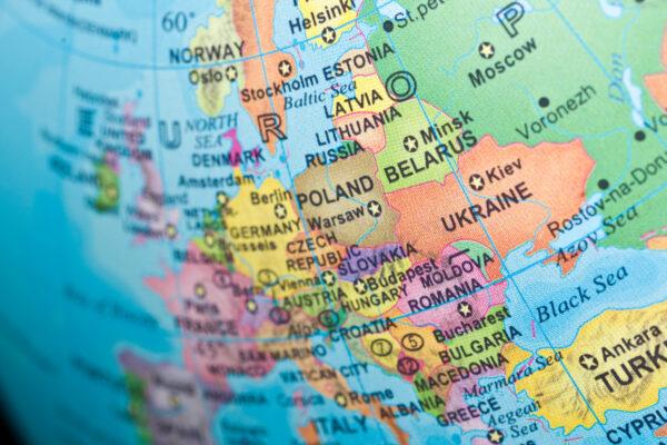 DEMOCRATIZATION AND DEVELOPMENT IN EASTERN EUROPE